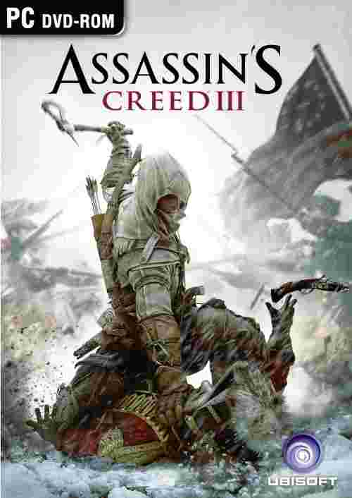 Assassin's Creed III (PC) DIGITAL