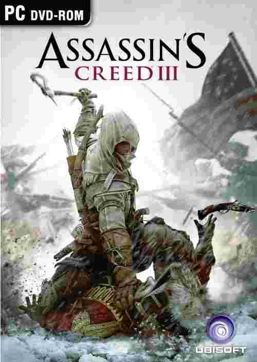 Assassin's Creed III (PC) DIGITAL