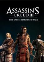 Assassin's Creed III The Battle Hardened Pack (PC) DIGITAL