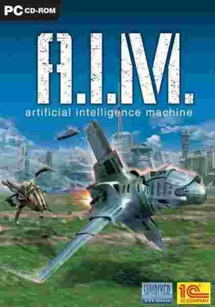 AIM: Artificial Intelligence Machine (PC) DIGITAL (PC)