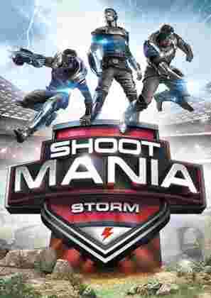 ShootMania Storm DIGITAL