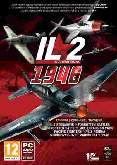 IL-2 Sturmovik: 1946 (PC) DIGITAL (PC)