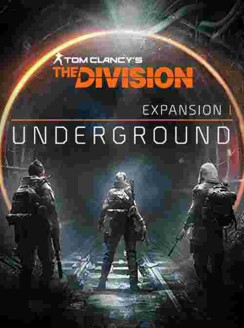 TOM CLANCY'S THE DIVISION™ Underground (PC) DIGITAL
