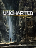 Kniha The Art of Uncharted Trilogy