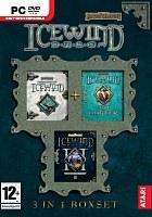 Koupit Icewind Dale Saga