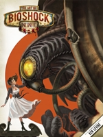 Kniha The Art of BioShock: Infinity