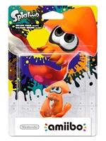 Figurka Amiibo Splatoon - Orange Squid