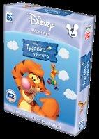 Walt Disney: Tygrova výprava (PC)