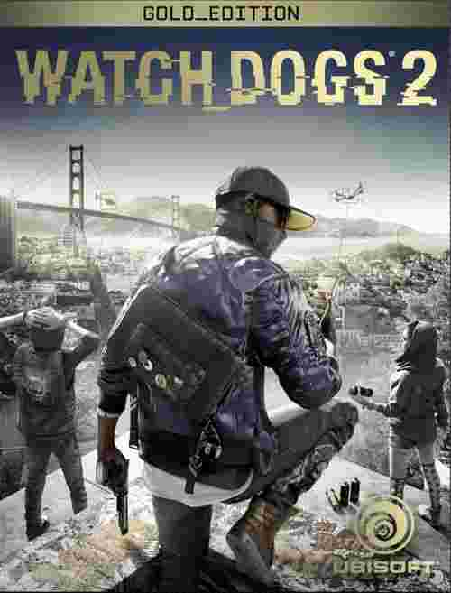 Watch Dogs 2 - Gold Edition (PC) DIGITAL