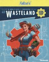 Fallout 4 Wasteland Workshop (PC) DIGITAL