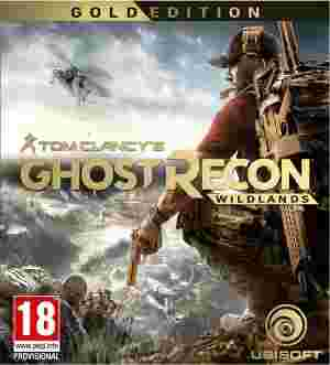 Tom Clancys Ghost Recon: Wildlands Gold Edition (PC) DIGITAL