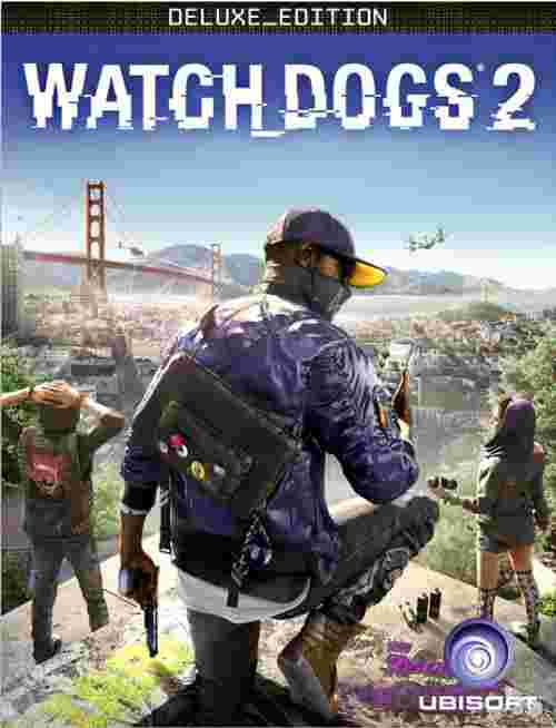 Watch Dogs 2 - Deluxe Edition (PC) DIGITAL