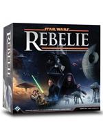 Desková hra Star Wars: Rebelie