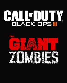 Call of Duty Black Ops III The Giant Zombies Map (DIGITAL)