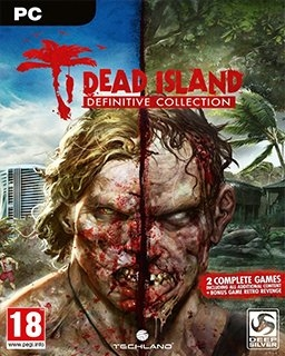 Dead Island Definitive Collection (PC DIGITAL) (PC)