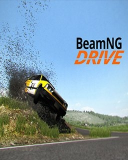 BeamNG.drive (DIGITAL) (PC)