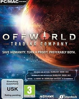 Offworld Trading Company (DIGITAL)
