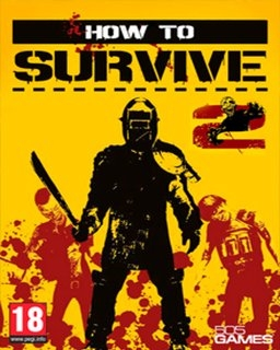 How to Survive 2 (PC DIGITAL)