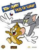 Tom and Jerry in Fists of Furry (PC)