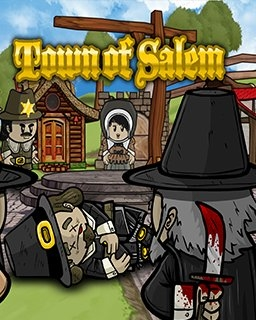 Town of Salem (PC DIGITAL)