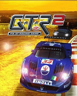 GTR 2 (PC DIGITAL)