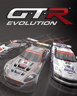 GTR Evolution (DIGITAL)