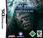 Peter Jackson King Kong (NDS)