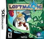 Lost Magic (NDS)
