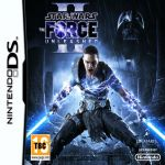 Star Wars: The Force Unleashed 2 (NDS)