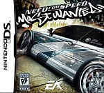 Need for Speed: Most Wanted (NDS)