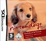 Nintendogs: Dachshund and Friends (NDS)