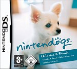 Nintendogs: Chihuahua and Friends (NDS)
