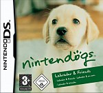 Nintendogs: Labrador and Friends (NDS)