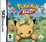 Pokémon Dash (NDS)