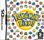 Pokémon Link! (NDS)