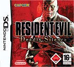 Resident Evil: Deadly Silence (NDS)