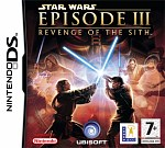 Star Wars: Episode III Revenge of the Sith (NDS)