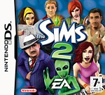 The Sims 2 (NDS)