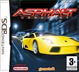 Asphalt Urban GT (NDS)