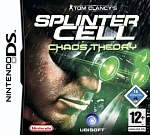 Splinter Cell: Chaos Theory (NDS)