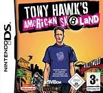 Tony Hawk American Sk8land (NDS)