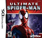 Ultimate Spider-Man (NDS)
