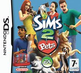 The Sims 2: Pets (NDS)