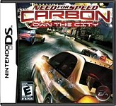 Need for Speed: Carbon (NDS)