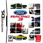 Ford Racing 3 (NDS)