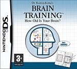 Dr. Kawashima Brain Training (NDS)