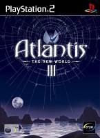 Atlantis 3: The New World (PS2)