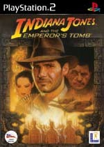 Indiana Jones and the Emperors Tomb (PS2)