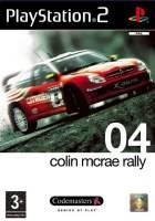 Colin McRae Rally 04 (PS2)