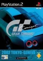 Gran Turismo Concept : Tokyo - Geneva (PS2)